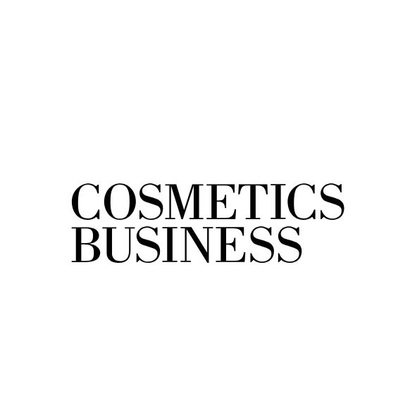 Logo de Cosmetics Business